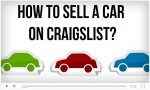 How to Sell a Car on Craigslist?