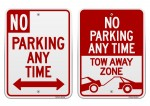 Towing Laws in San Jose